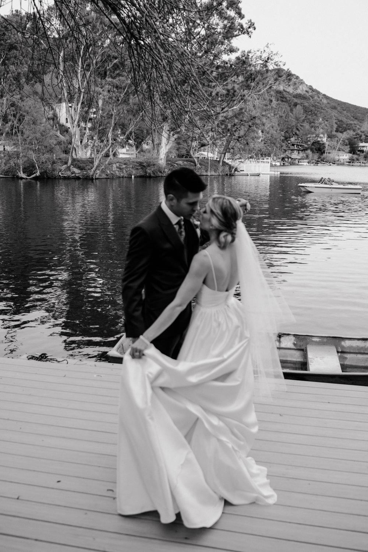 Rebecca and Tyler's Malibou Lake Mountain Club Wedding Eve Rox Photography-558.jpg