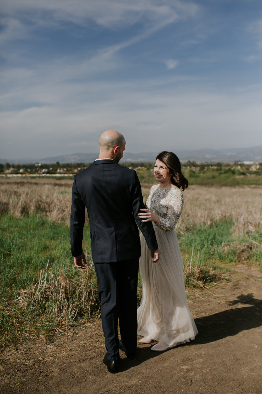 Caydin and Garrett Intimate wedding in Costa Mesa Orange County - Eve Rox Photography-8.jpg