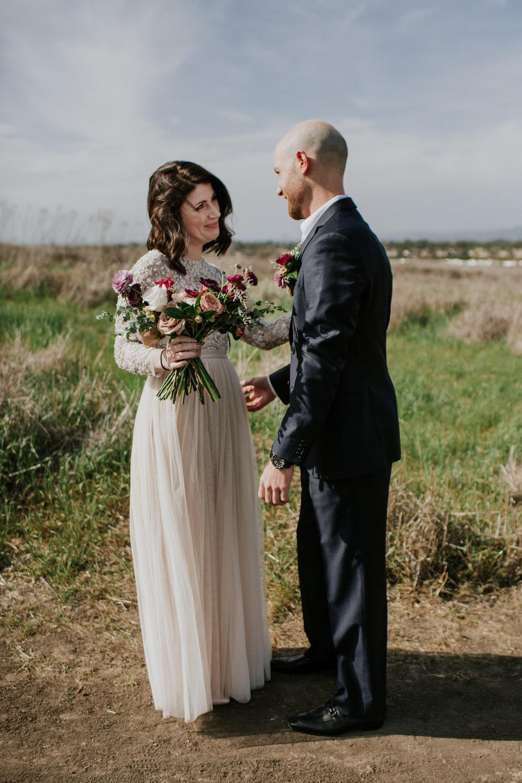 Caydin and Garrett Intimate wedding in Costa Mesa Orange County - Eve Rox Photography-16.jpg