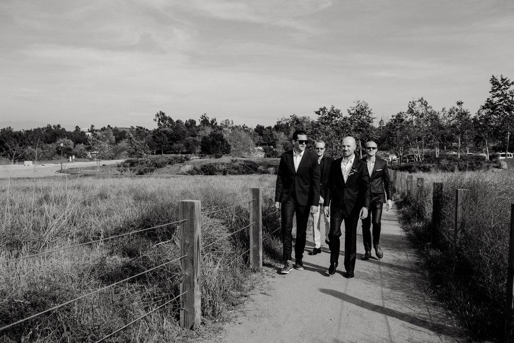 Caydin and Garrett Intimate wedding in Costa Mesa Orange County - Eve Rox Photography-131.jpg