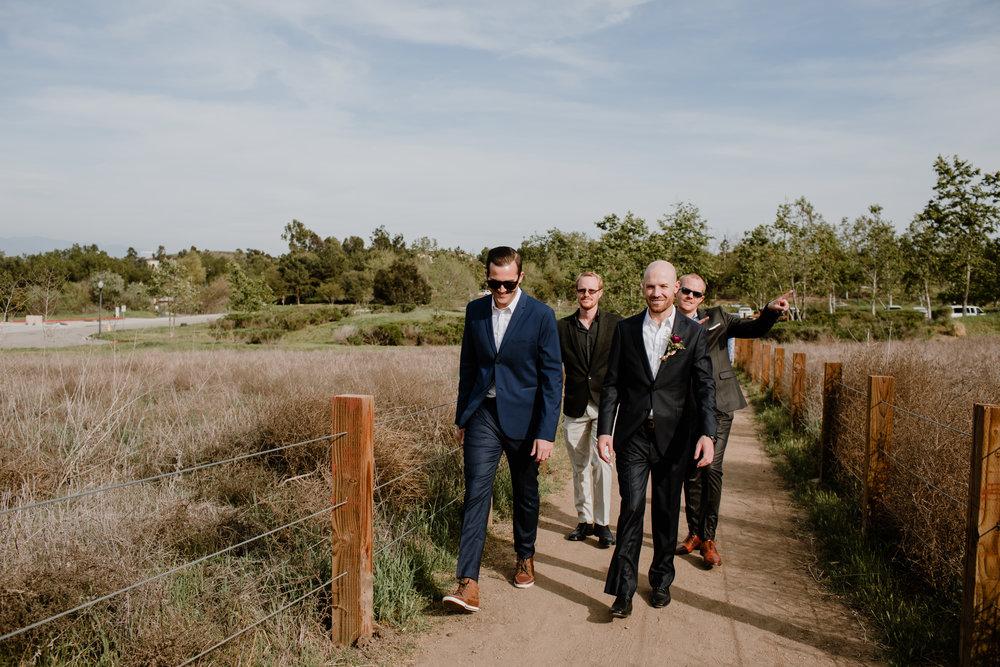 Caydin and Garrett Intimate wedding in Costa Mesa Orange County - Eve Rox Photography-132.jpg