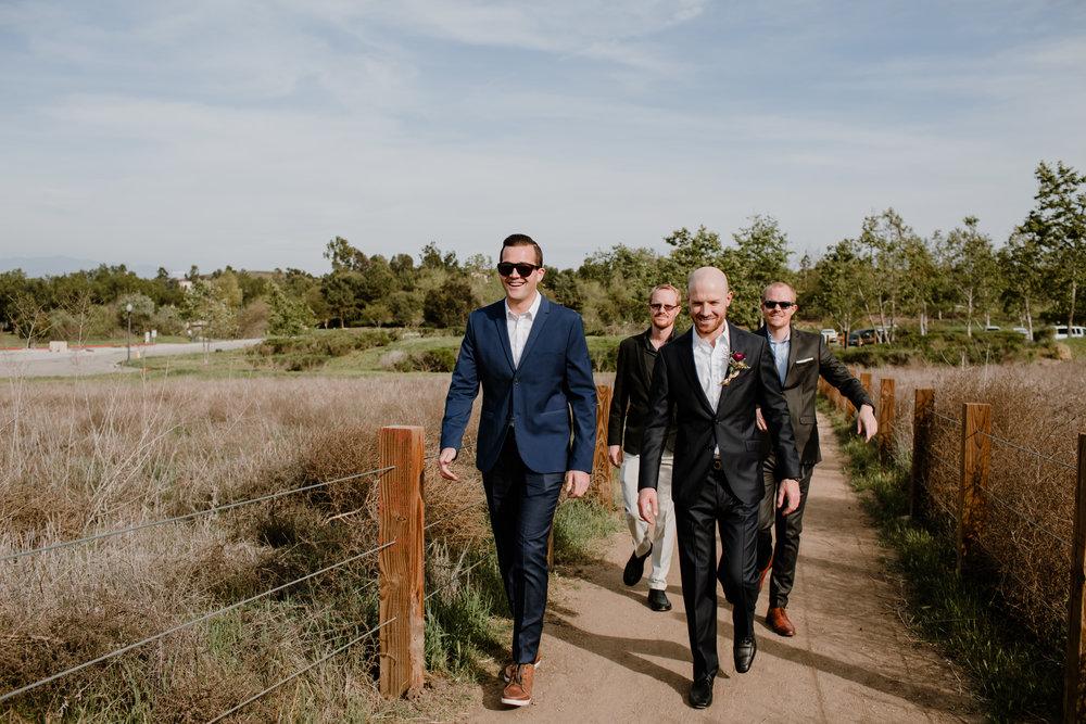 Caydin and Garrett Intimate wedding in Costa Mesa Orange County - Eve Rox Photography-133.jpg