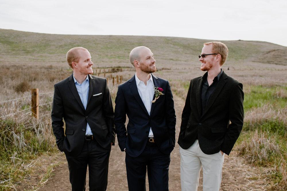 Caydin and Garrett Intimate wedding in Costa Mesa Orange County - Eve Rox Photography-168.jpg