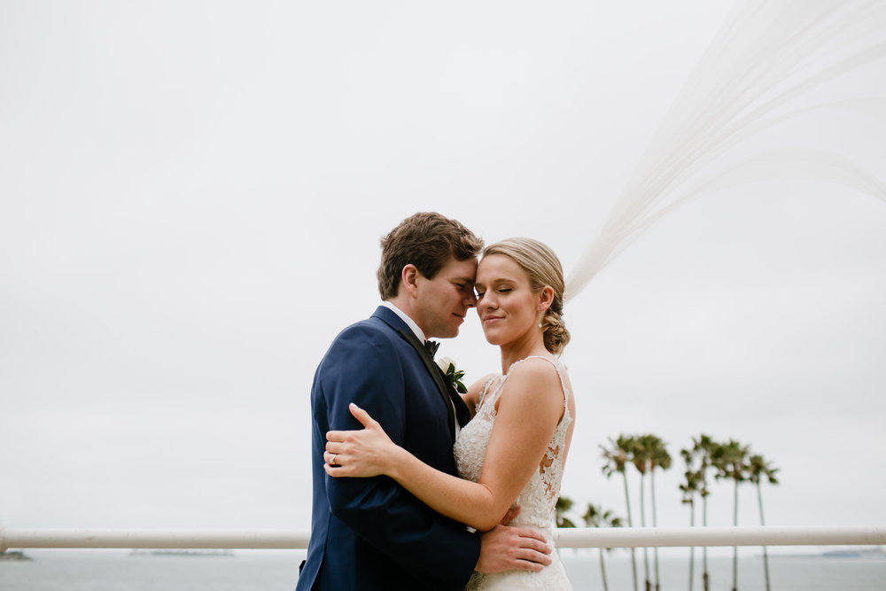 Kate and Tomas Long Beach museum of Art Wedding - Eve Rox Photography-236.jpg