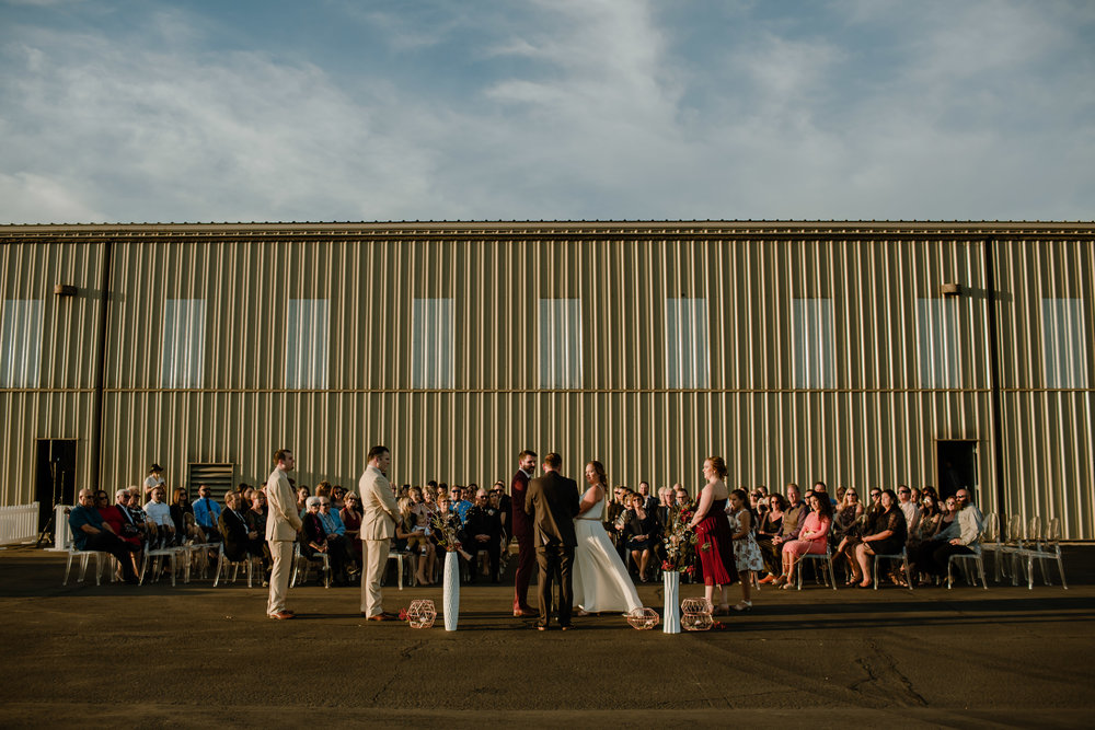 Laurie and Dino Hangar 21 Helicopter's Fullerton California Wedding Photography-1.jpg