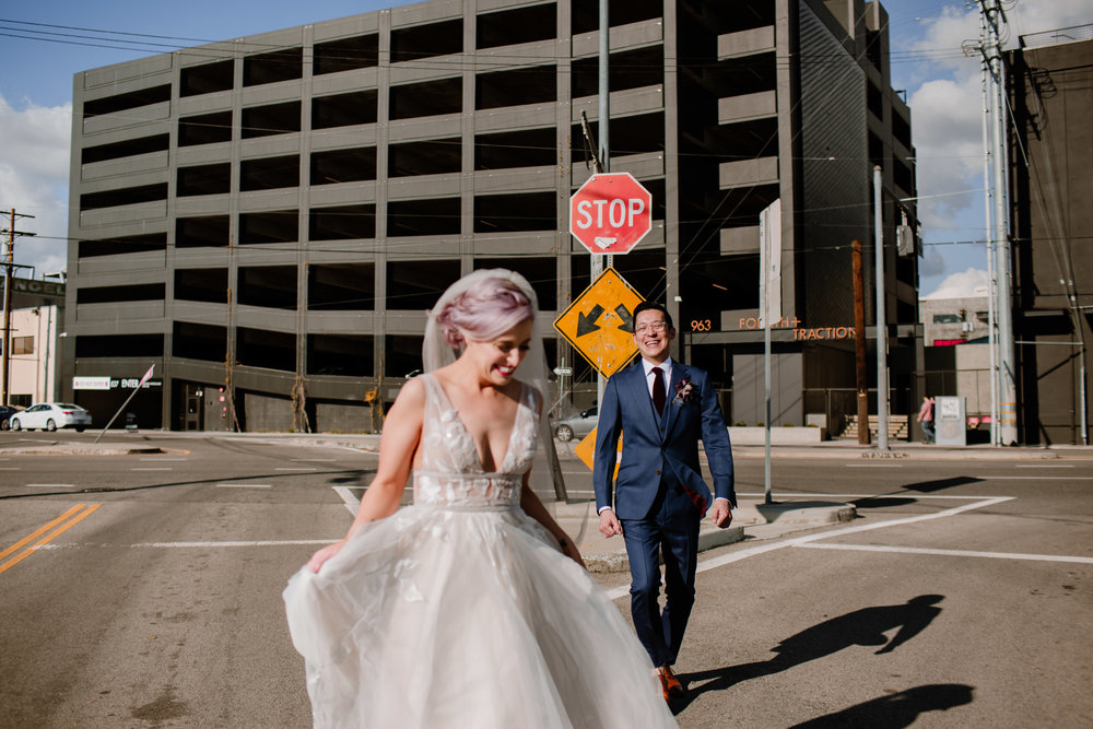 Gillian and Jon Wedding at Millwick - Los Angeles Arts District-29.jpg