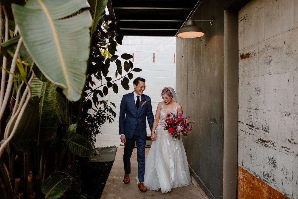 Gillian and Jon Wedding at Millwick - Los Angeles Arts District-16.jpg