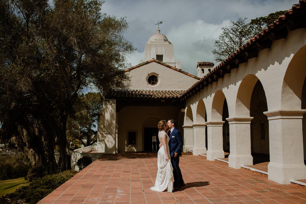 Erin + Jeremiah San Diego Wedding - Lot 8 - Junipero Serra Museum - Eve Rox Photography-150.jpg