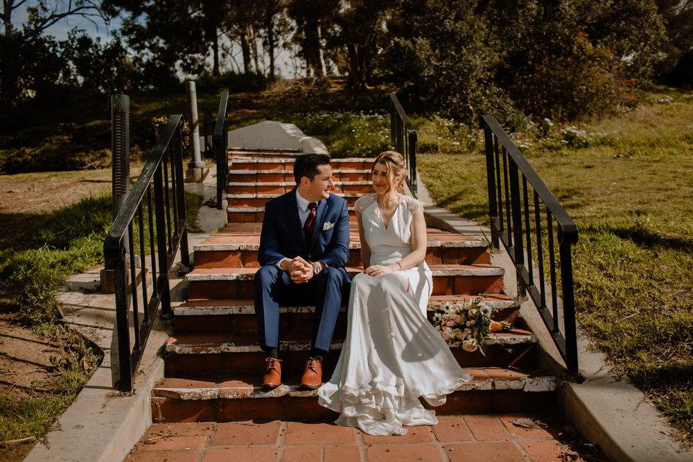 Erin + Jeremiah San Diego Wedding - Lot 8 - Junipero Serra Museum - Eve Rox Photography-315.jpg
