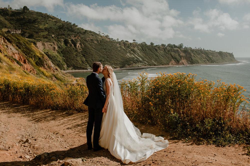 Linn and Victor Palos Verdes, CA Elopement - Eve Rox Photography-75.jpg