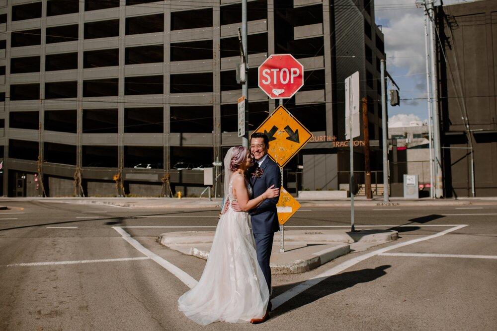 Gillian and Jon Wedding at Millwick - Los Angeles Arts District-26.jpg