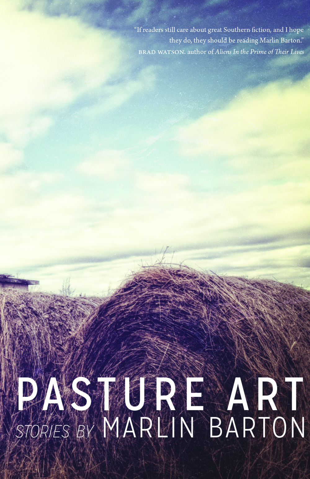Pasture Art | Marlin Barton