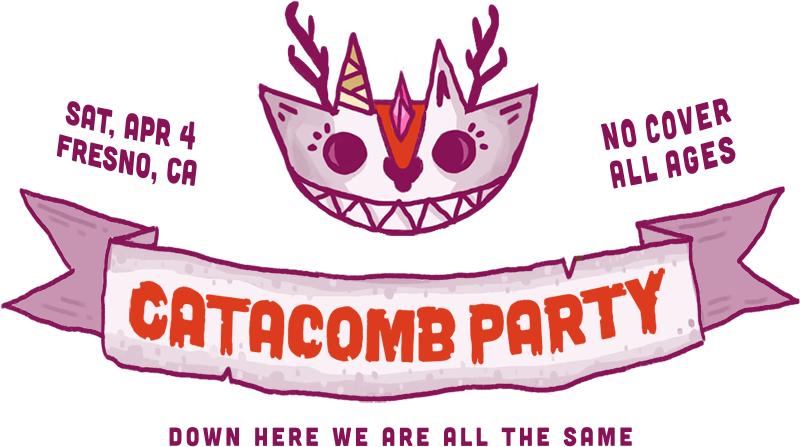 catacombparty