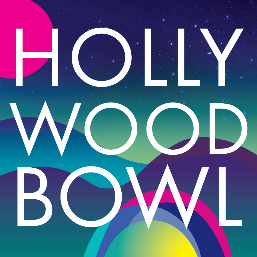 via Hollywood Bowl