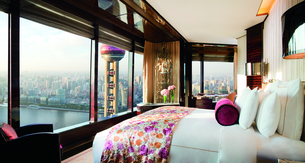 ritz carlton china