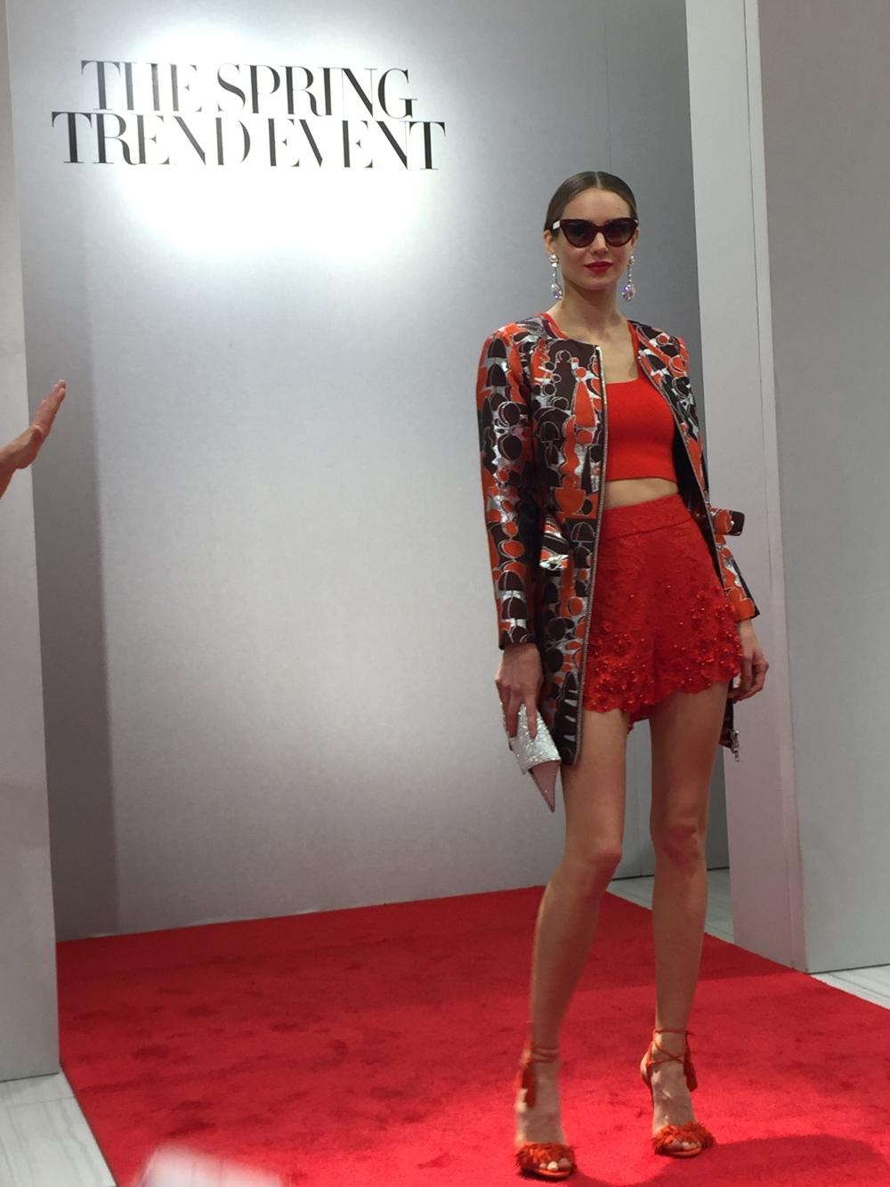 CVLUX — LUX Shop: Neiman Marcus Spring & Summer 2016 Trend Report