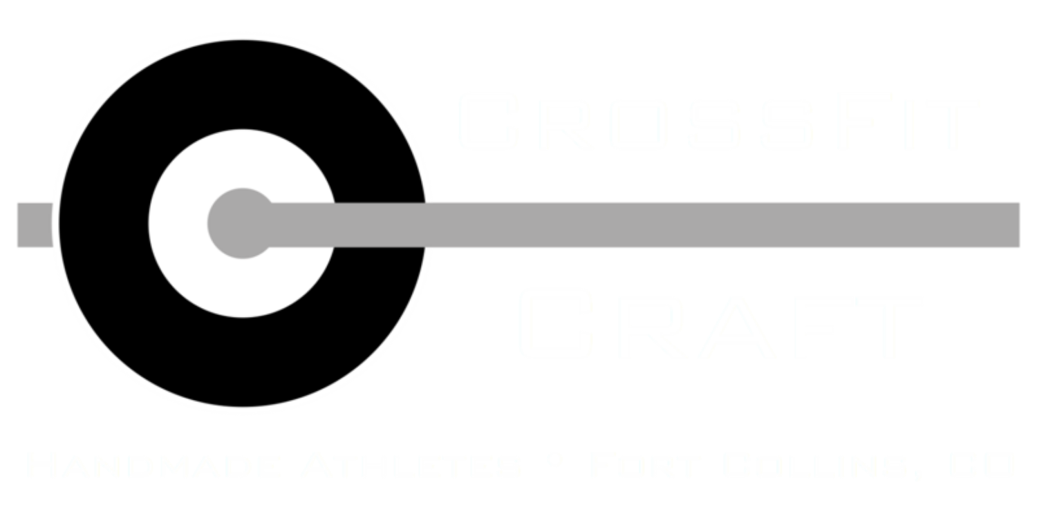 CrossFit Craft