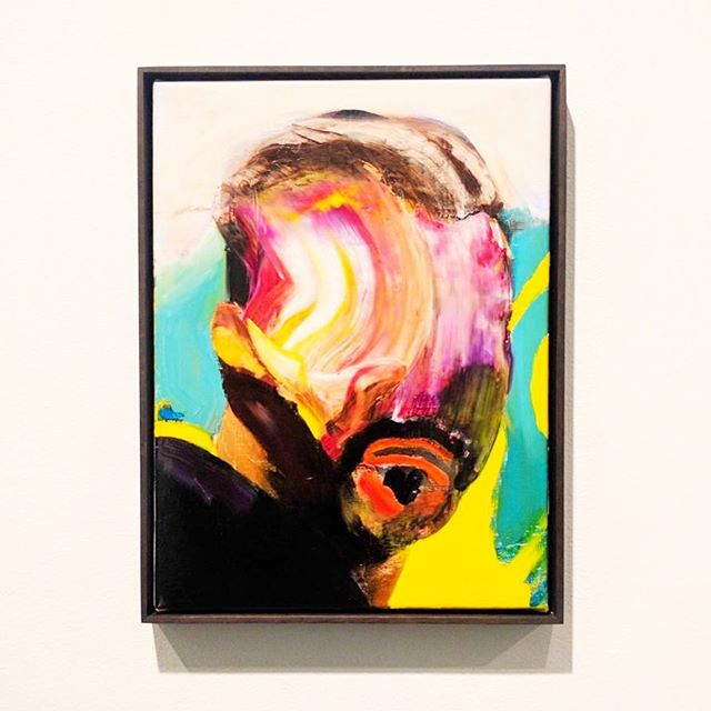 Pace gallerie is now presenting the works of Adrian Ghenie! Ghenie is widely recognized as one of the leading artists of his generation for his oil paintings that blur the lines between figuration and abstraction. For more on this exhibition visit the NYCArtVentures.com link in Bio 👆🏻 #art #gallery #nyc #newyork#manhattan #chelsea #galleryhopping #nycartventures !