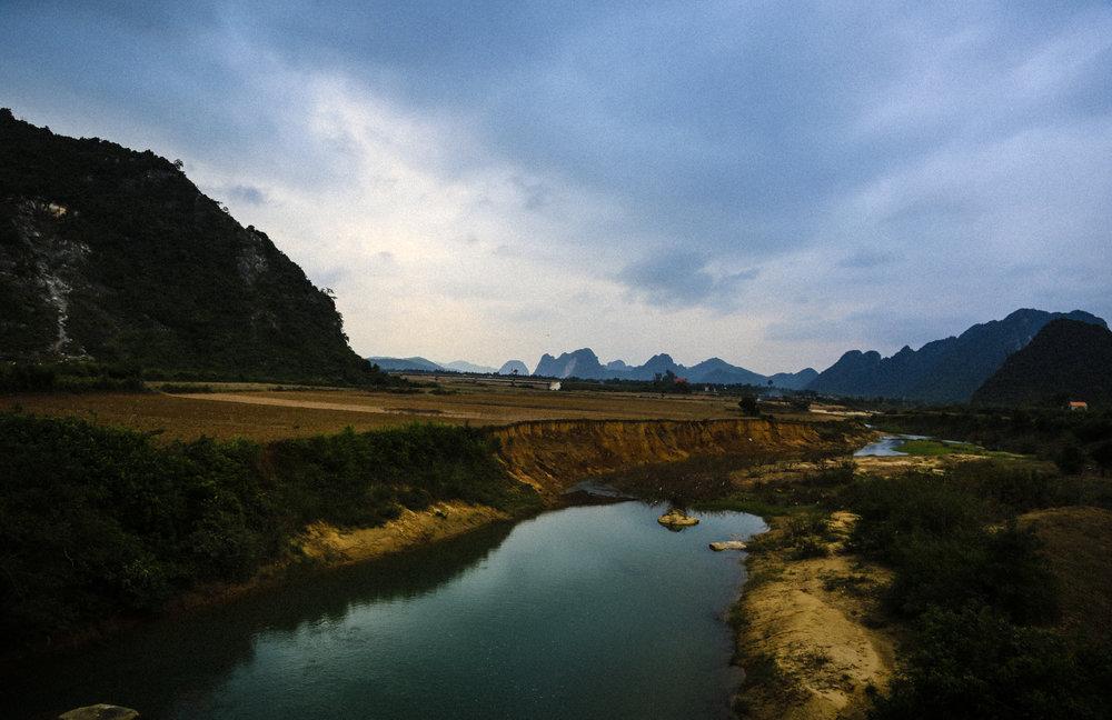 Phong Nga
