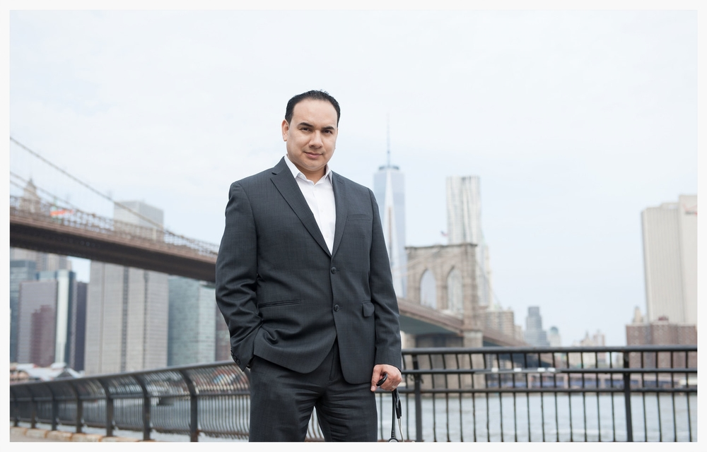 Marco Benitez: Physician Assistant, Entrepreneur, Consultant, Recruiter