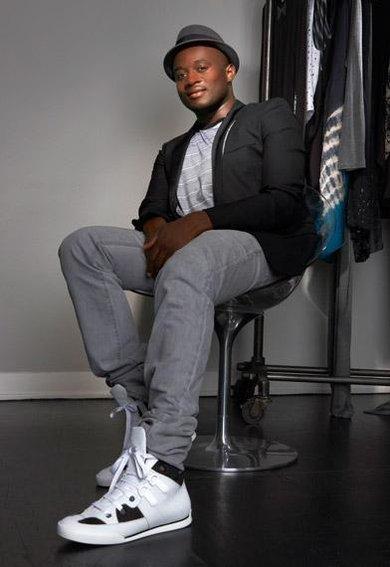 Eric Archibald, Stylist