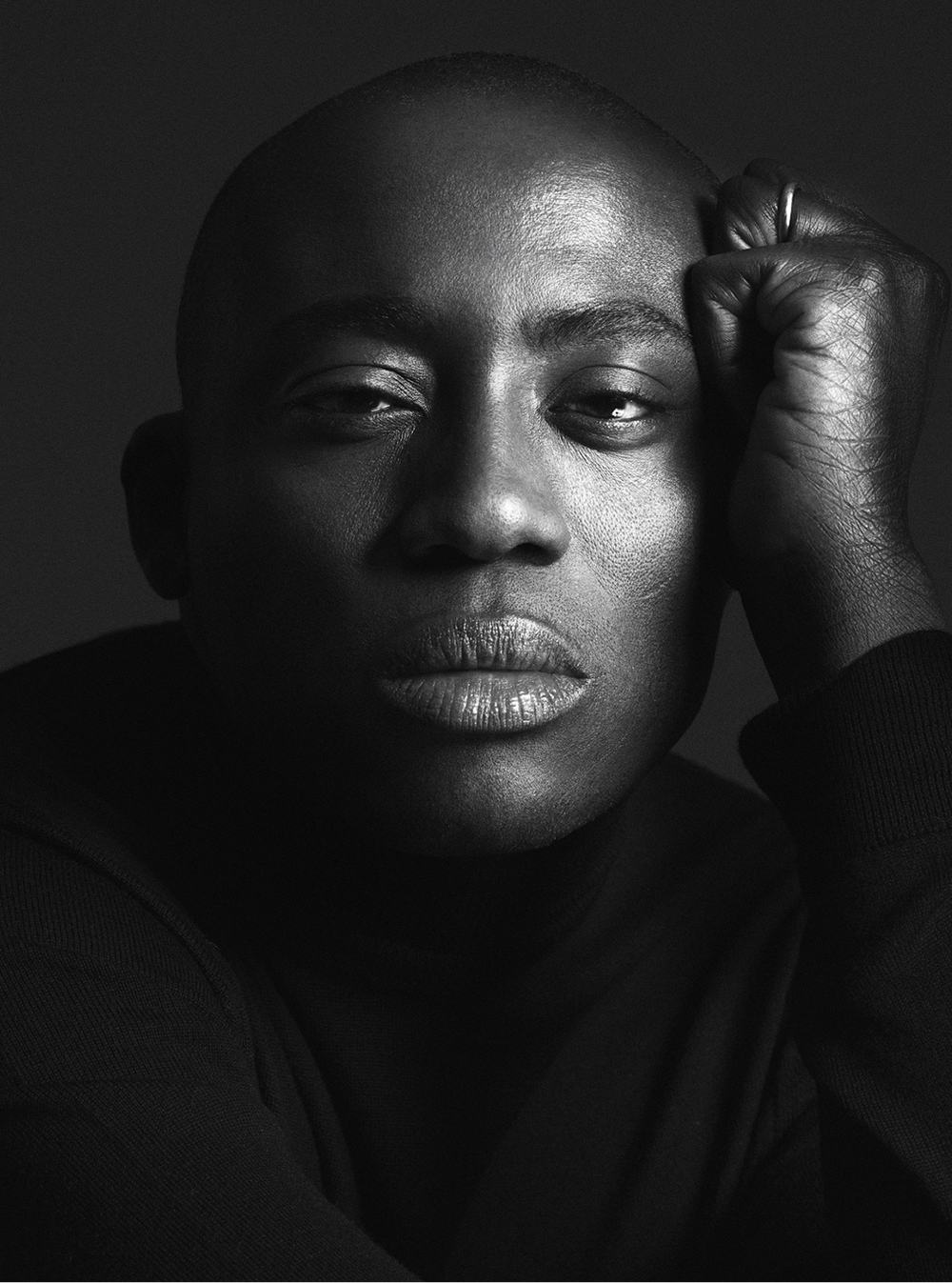 Edward Enninful, W magazine fashion and style director