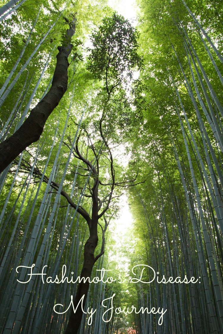 hashimoto's disease: my favorite resources, Cephalic Vein