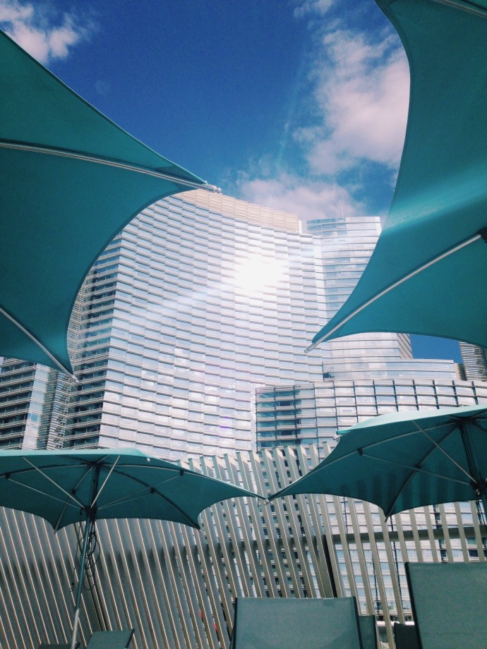 vegas at the Vdara