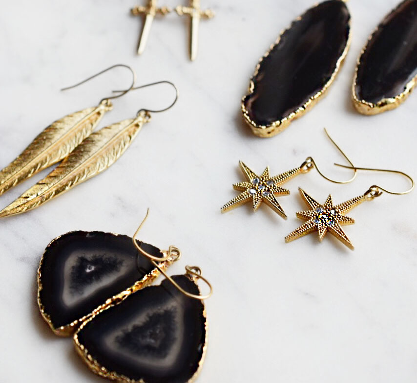 gold and black earrings 2.jpg