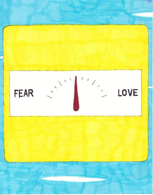 Fear Love
