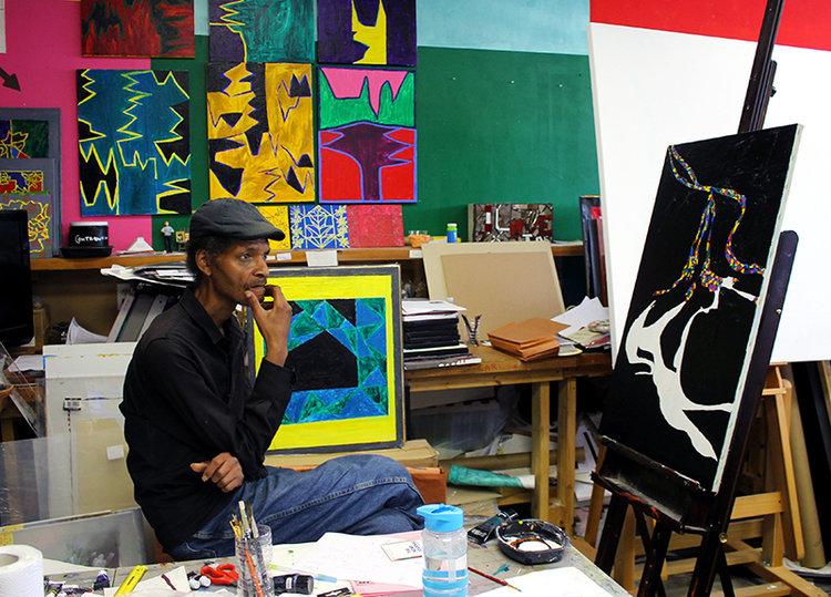 Creative Vision Factory - Wilmington, DelawareCarl BaileyKnicoma Frederick