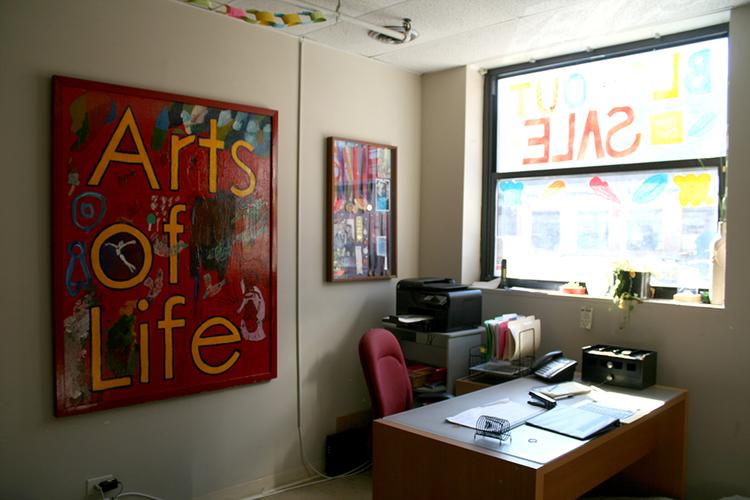 The Arts of Life - Chicago, Illinois