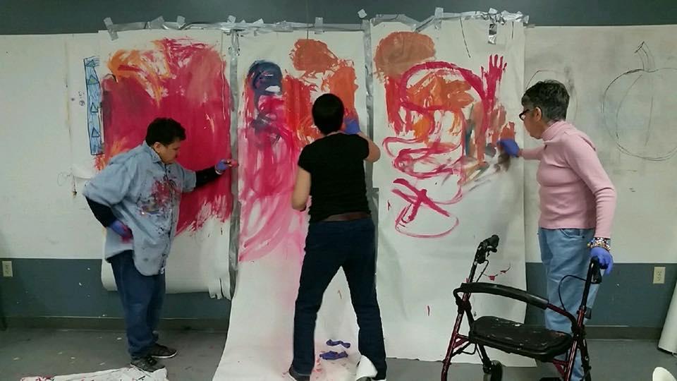 Blank Canvas Studio - St Charles, Missouri