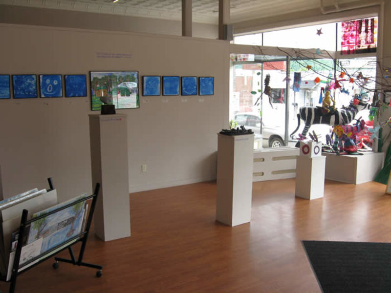 Main View Gallery - Oneonta, New York