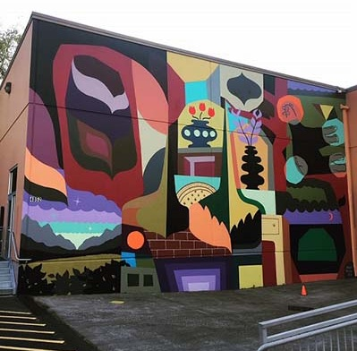 Art From the Heart - Portland, Oregon
