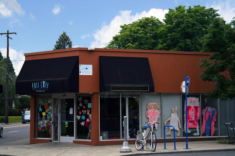 Full Life - Portland, OregonMarvin Asino