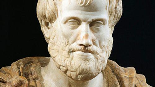 Aristotle: Original Hipster?