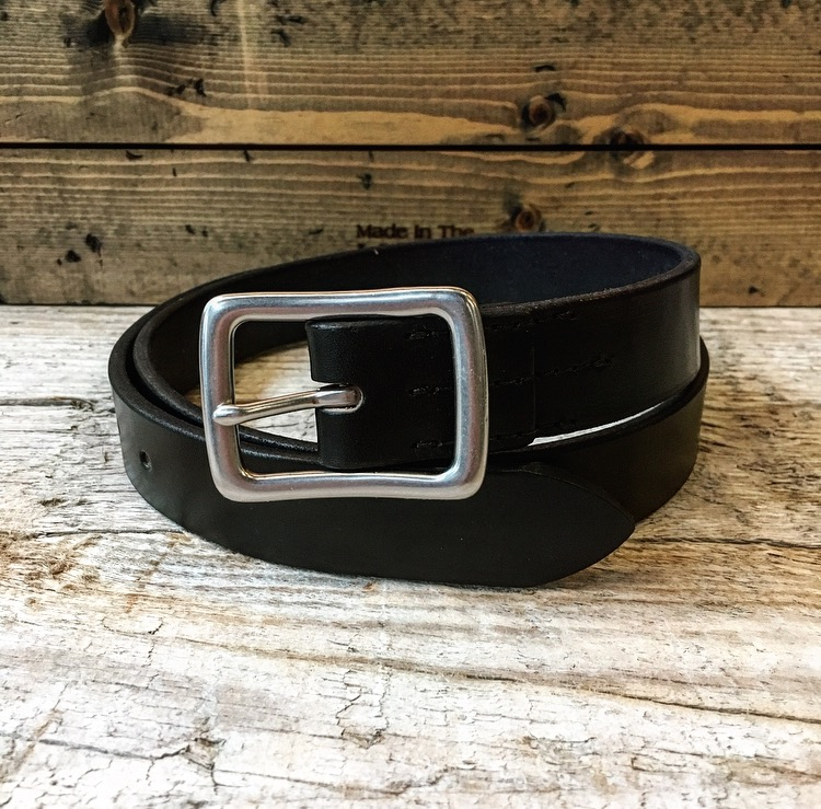 Red Wing Heritage Leather Belt