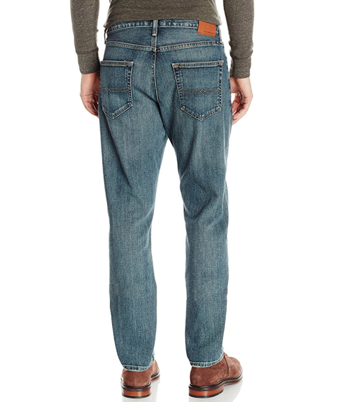 325d459e Lucky Brand Denim 410 Athletic Fit — Byron & Barclay