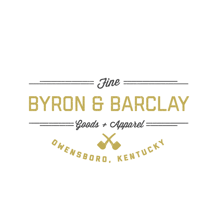 Byron and Barclay