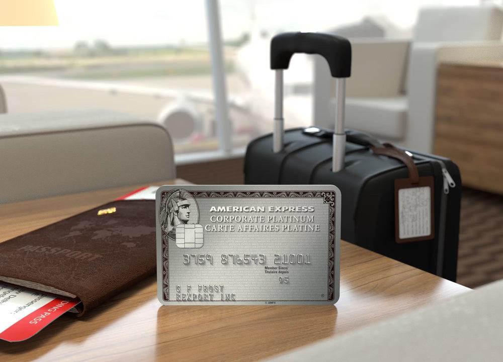 Make corporate travel more productive