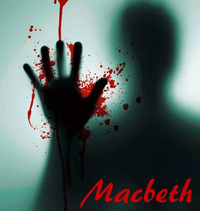 Macbeth Tour - Hudson Shakespeare Co. - In October 2017 I toured a production of