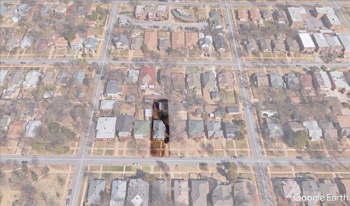 Mesta-Park-Home-Renovation-Historic-Neighborhood-Aerial
