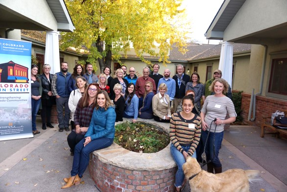 2018 Colorado Main Street Managers' Summit in Montrose