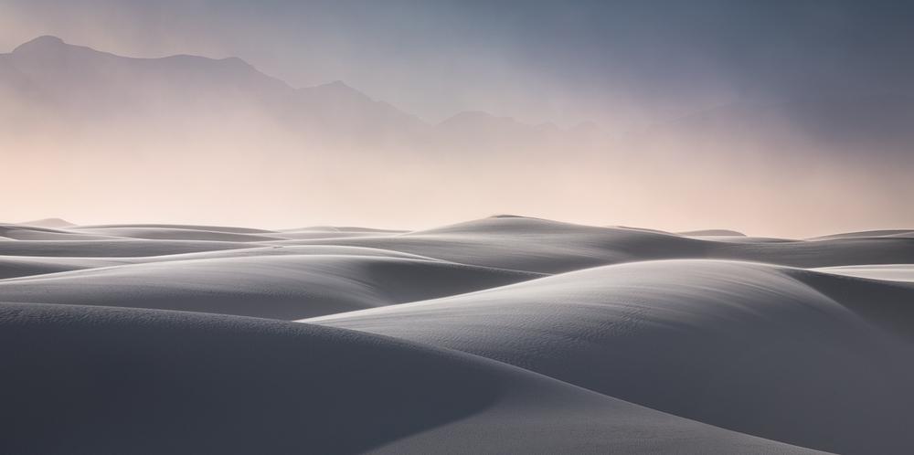 Sandstorm Glow