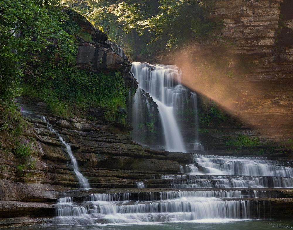 26 Cummins Falls State Park, TN