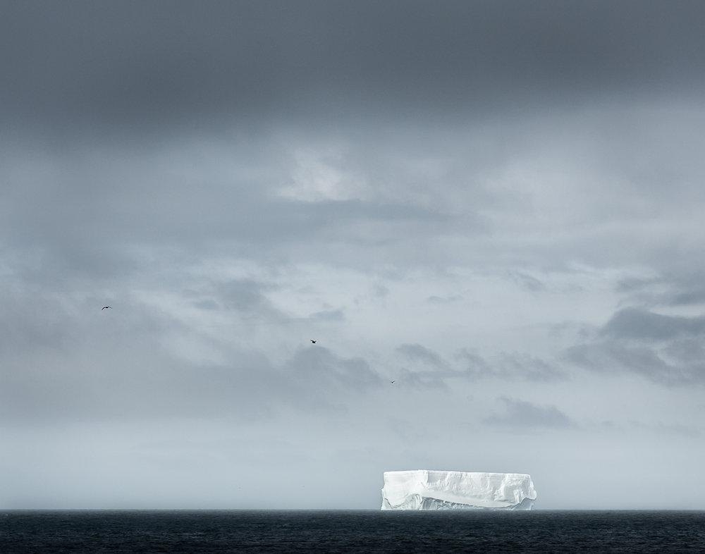 92 Gerlache Strait, Antarctica