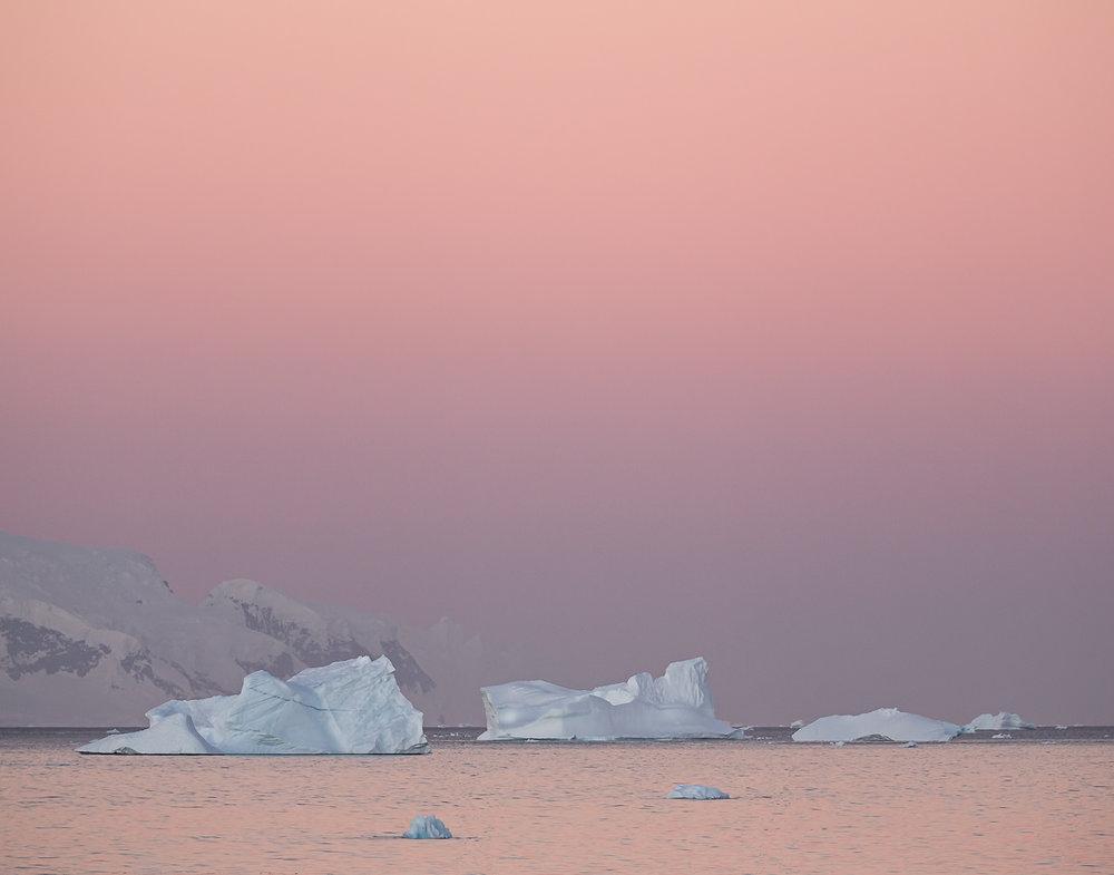 80 Lemaire Channel, Antarctica