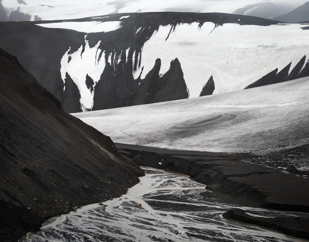 102 Deception Island, Antarctica