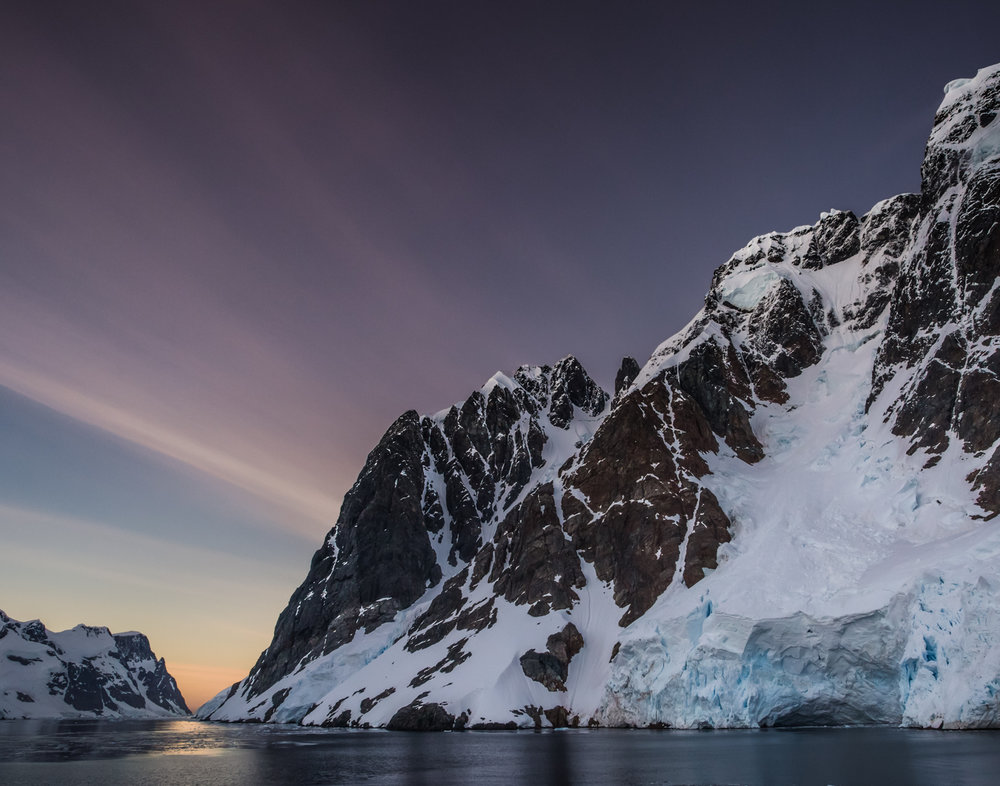 83 Lemaire Channel, Antarctica